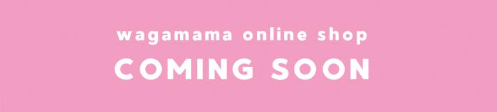 wagamama works online shop